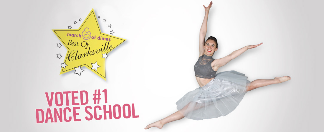 Natalie's Dance Network has been voted Best Dance School